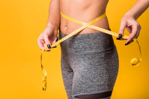 4 products for metabolism acceleration and fat burning.