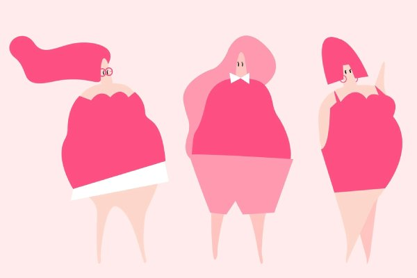 You don't eat much, but you don't lose weight. Follow a diet, but the fat does not go away. We find out the reasons.