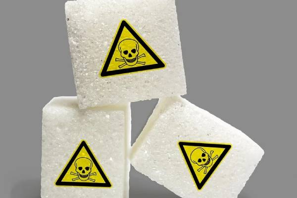 How to reduce sugar consumption