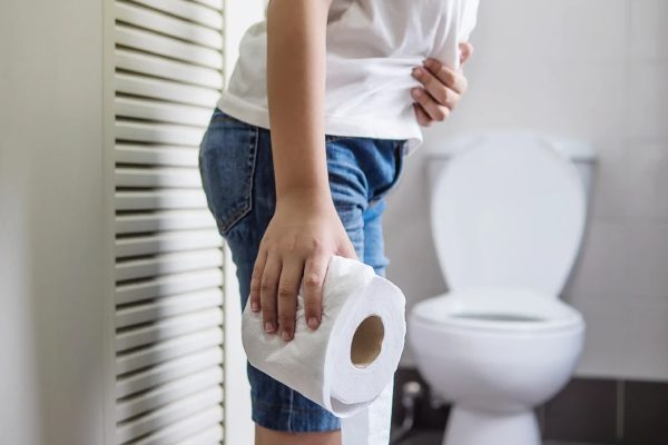 How to eliminate constipation